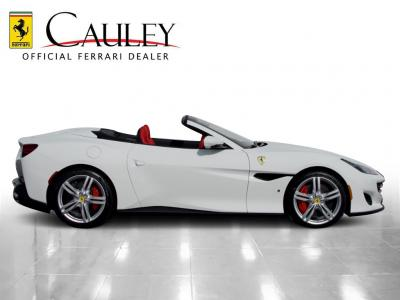 New 2019 Ferrari Portofino New 2019 Ferrari Portofino for sale Sold at Cauley Ferrari in West Bloomfield MI 5
