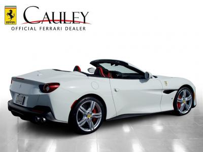 New 2019 Ferrari Portofino New 2019 Ferrari Portofino for sale Sold at Cauley Ferrari in West Bloomfield MI 6