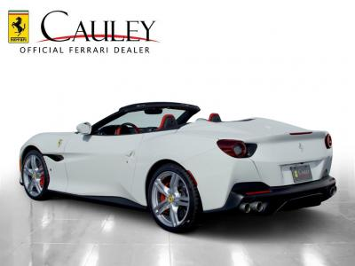 New 2019 Ferrari Portofino New 2019 Ferrari Portofino for sale Sold at Cauley Ferrari in West Bloomfield MI 8