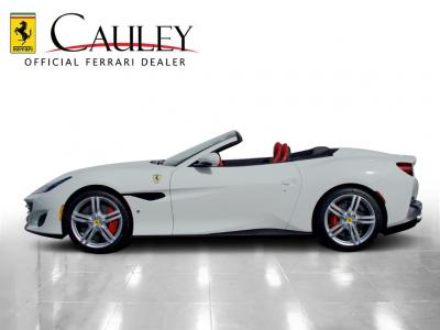 New 2019 Ferrari Portofino New 2019 Ferrari Portofino for sale Sold at Cauley Ferrari in West Bloomfield MI 9