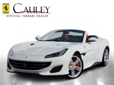 New 2019 Ferrari Portofino New 2019 Ferrari Portofino for sale Sold at Cauley Ferrari in West Bloomfield MI 1