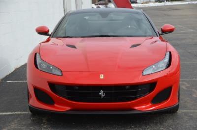 New 2019 Ferrari Portofino New 2019 Ferrari Portofino for sale $274,900 at Cauley Ferrari in West Bloomfield MI 11