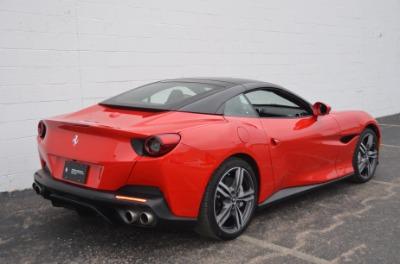 New 2019 Ferrari Portofino New 2019 Ferrari Portofino for sale $274,900 at Cauley Ferrari in West Bloomfield MI 14
