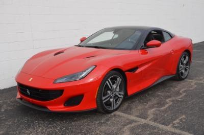 New 2019 Ferrari Portofino New 2019 Ferrari Portofino for sale $274,900 at Cauley Ferrari in West Bloomfield MI 18