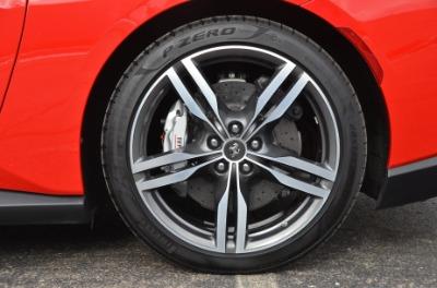 New 2019 Ferrari Portofino New 2019 Ferrari Portofino for sale $274,900 at Cauley Ferrari in West Bloomfield MI 21