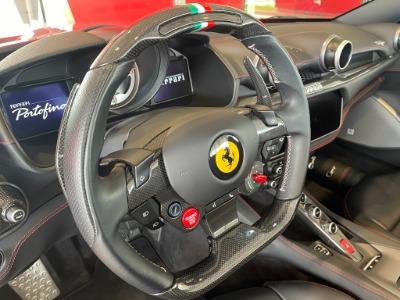 New 2019 Ferrari Portofino New 2019 Ferrari Portofino for sale $274,900 at Cauley Ferrari in West Bloomfield MI 39