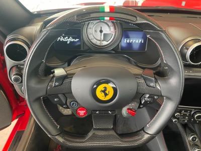 New 2019 Ferrari Portofino New 2019 Ferrari Portofino for sale $274,900 at Cauley Ferrari in West Bloomfield MI 40