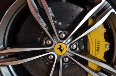 Used 2019 Ferrari GTC4Lusso Used 2019 Ferrari GTC4Lusso for sale Sold at Cauley Ferrari in West Bloomfield MI 13
