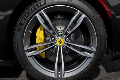 Used 2019 Ferrari GTC4Lusso Used 2019 Ferrari GTC4Lusso for sale Sold at Cauley Ferrari in West Bloomfield MI 16