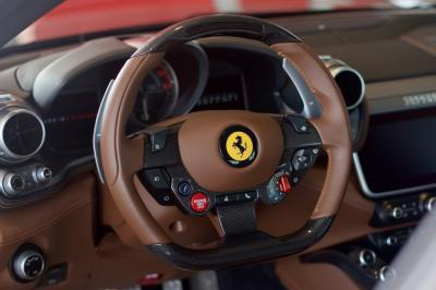 Used 2019 Ferrari GTC4Lusso Used 2019 Ferrari GTC4Lusso for sale Sold at Cauley Ferrari in West Bloomfield MI 20