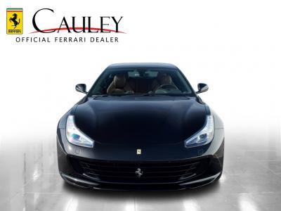 Used 2019 Ferrari GTC4Lusso Used 2019 Ferrari GTC4Lusso for sale Sold at Cauley Ferrari in West Bloomfield MI 3