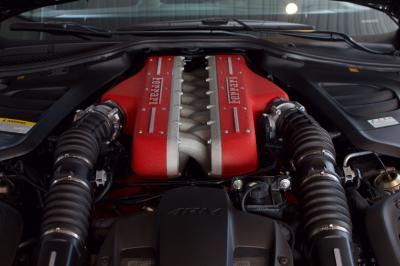 Used 2019 Ferrari GTC4Lusso Used 2019 Ferrari GTC4Lusso for sale Sold at Cauley Ferrari in West Bloomfield MI 40