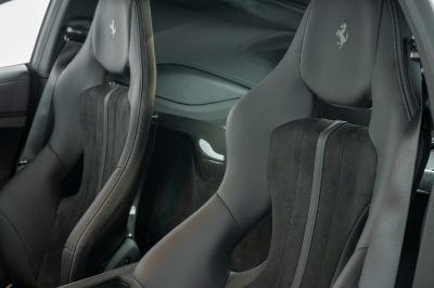 Used 2017 Ferrari F12berlinetta tdf Used 2017 Ferrari F12berlinetta tdf for sale Sold at Cauley Ferrari in West Bloomfield MI 23