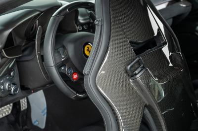 Used 2017 Ferrari F12berlinetta tdf Used 2017 Ferrari F12berlinetta tdf for sale Sold at Cauley Ferrari in West Bloomfield MI 26