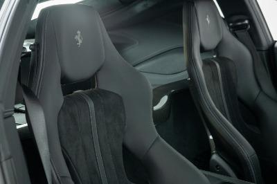 Used 2017 Ferrari F12berlinetta tdf Used 2017 Ferrari F12berlinetta tdf for sale Sold at Cauley Ferrari in West Bloomfield MI 43