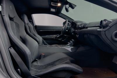 Used 2017 Ferrari F12berlinetta tdf Used 2017 Ferrari F12berlinetta tdf for sale Sold at Cauley Ferrari in West Bloomfield MI 45