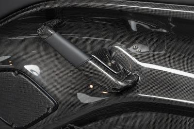 Used 2017 Ferrari F12berlinetta tdf Used 2017 Ferrari F12berlinetta tdf for sale Sold at Cauley Ferrari in West Bloomfield MI 52