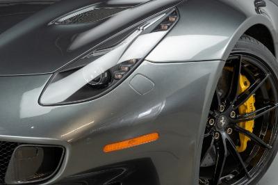 Used 2017 Ferrari F12berlinetta tdf Used 2017 Ferrari F12berlinetta tdf for sale Sold at Cauley Ferrari in West Bloomfield MI 56
