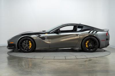 Used 2017 Ferrari F12berlinetta tdf Used 2017 Ferrari F12berlinetta tdf for sale Sold at Cauley Ferrari in West Bloomfield MI 9
