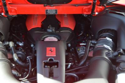Used 2017 Ferrari 488 Spider Used 2017 Ferrari 488 Spider for sale Sold at Cauley Ferrari in West Bloomfield MI 47
