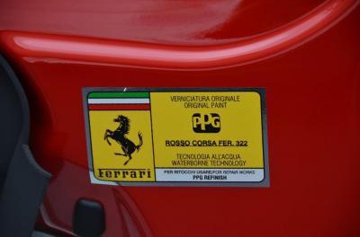 Used 2013 Ferrari 458 Spider Used 2013 Ferrari 458 Spider for sale Sold at Cauley Ferrari in West Bloomfield MI 42