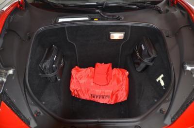 Used 2013 Ferrari 458 Spider Used 2013 Ferrari 458 Spider for sale Sold at Cauley Ferrari in West Bloomfield MI 44