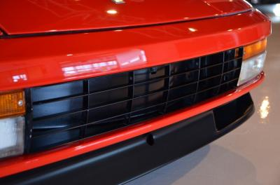 Used 1991 Ferrari Testarossa Used 1991 Ferrari Testarossa for sale Sold at Cauley Ferrari in West Bloomfield MI 14