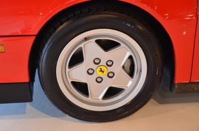 Used 1991 Ferrari Testarossa Used 1991 Ferrari Testarossa for sale Sold at Cauley Ferrari in West Bloomfield MI 15