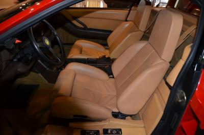 Used 1991 Ferrari Testarossa Used 1991 Ferrari Testarossa for sale Sold at Cauley Ferrari in West Bloomfield MI 2