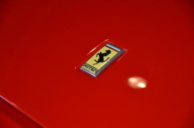 Used 1991 Ferrari Testarossa Used 1991 Ferrari Testarossa for sale Sold at Cauley Ferrari in West Bloomfield MI 21