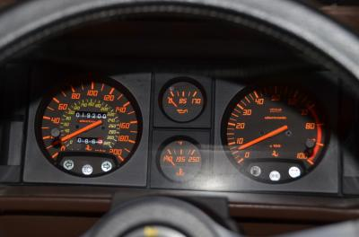 Used 1991 Ferrari Testarossa Used 1991 Ferrari Testarossa for sale Sold at Cauley Ferrari in West Bloomfield MI 39