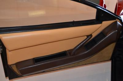 Used 1991 Ferrari Testarossa Used 1991 Ferrari Testarossa for sale Sold at Cauley Ferrari in West Bloomfield MI 41