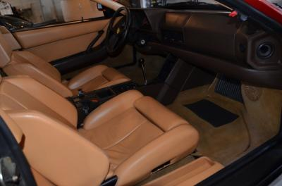 Used 1991 Ferrari Testarossa Used 1991 Ferrari Testarossa for sale Sold at Cauley Ferrari in West Bloomfield MI 42