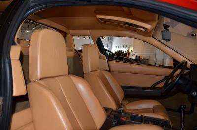 Used 1991 Ferrari Testarossa Used 1991 Ferrari Testarossa for sale Sold at Cauley Ferrari in West Bloomfield MI 43