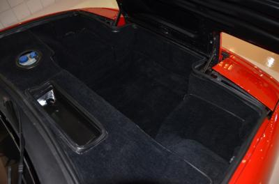 Used 1991 Ferrari Testarossa Used 1991 Ferrari Testarossa for sale Sold at Cauley Ferrari in West Bloomfield MI 47