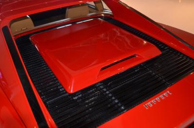 Used 1991 Ferrari Testarossa Used 1991 Ferrari Testarossa for sale Sold at Cauley Ferrari in West Bloomfield MI 49