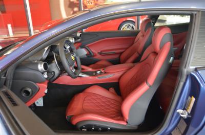 New 2019 Ferrari GTC4Lusso New 2019 Ferrari GTC4Lusso for sale Sold at Cauley Ferrari in West Bloomfield MI 18