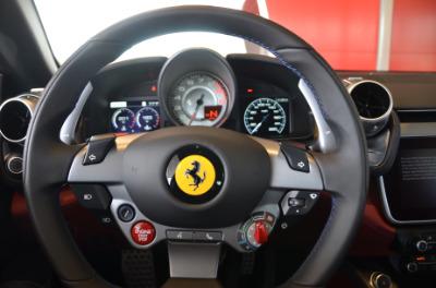 New 2019 Ferrari GTC4Lusso New 2019 Ferrari GTC4Lusso for sale Sold at Cauley Ferrari in West Bloomfield MI 20