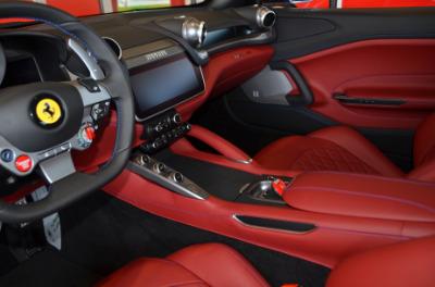 New 2019 Ferrari GTC4Lusso New 2019 Ferrari GTC4Lusso for sale Sold at Cauley Ferrari in West Bloomfield MI 21