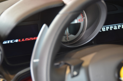 New 2019 Ferrari GTC4Lusso New 2019 Ferrari GTC4Lusso for sale Sold at Cauley Ferrari in West Bloomfield MI 24