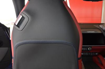 New 2019 Ferrari GTC4Lusso New 2019 Ferrari GTC4Lusso for sale Sold at Cauley Ferrari in West Bloomfield MI 29