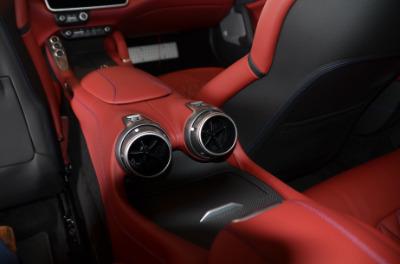 New 2019 Ferrari GTC4Lusso New 2019 Ferrari GTC4Lusso for sale Sold at Cauley Ferrari in West Bloomfield MI 31