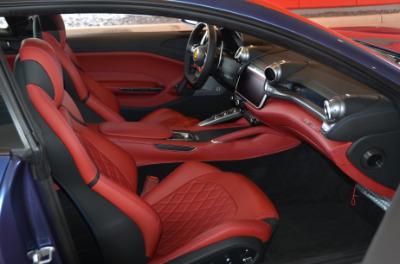 New 2019 Ferrari GTC4Lusso New 2019 Ferrari GTC4Lusso for sale Sold at Cauley Ferrari in West Bloomfield MI 33