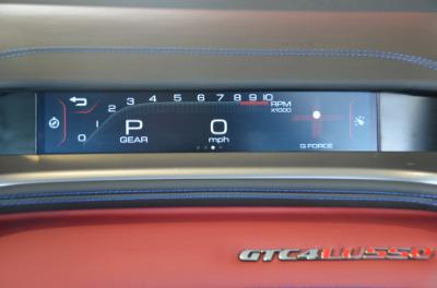 New 2019 Ferrari GTC4Lusso New 2019 Ferrari GTC4Lusso for sale Sold at Cauley Ferrari in West Bloomfield MI 40