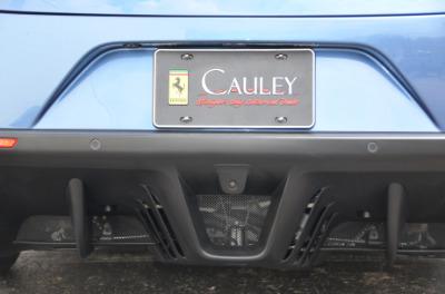 New 2019 Ferrari GTC4Lusso New 2019 Ferrari GTC4Lusso for sale Sold at Cauley Ferrari in West Bloomfield MI 49
