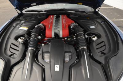 New 2019 Ferrari GTC4Lusso New 2019 Ferrari GTC4Lusso for sale Sold at Cauley Ferrari in West Bloomfield MI 52