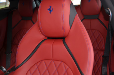 New 2019 Ferrari GTC4Lusso New 2019 Ferrari GTC4Lusso for sale Sold at Cauley Ferrari in West Bloomfield MI 58