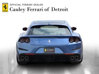 New 2019 Ferrari GTC4Lusso New 2019 Ferrari GTC4Lusso for sale Sold at Cauley Ferrari in West Bloomfield MI 7