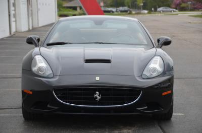 Used 2011 Ferrari California Used 2011 Ferrari California for sale $99,900 at Cauley Ferrari in West Bloomfield MI 12