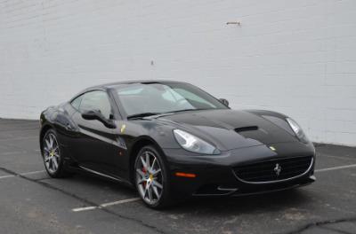 Used 2011 Ferrari California Used 2011 Ferrari California for sale $99,900 at Cauley Ferrari in West Bloomfield MI 13